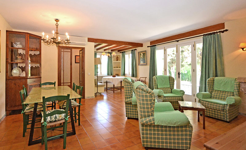 finca bartolome auf mallorca mit pool mieten las islas reisen. Black Bedroom Furniture Sets. Home Design Ideas