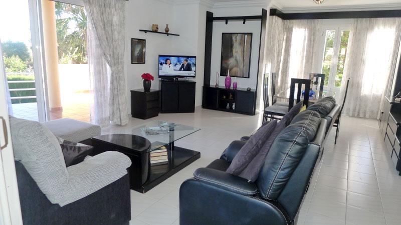 ferienhaus bocero auf mallorca mit pool las islas reisen. Black Bedroom Furniture Sets. Home Design Ideas