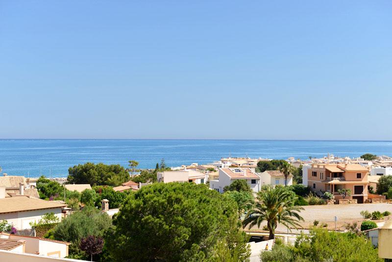 Ferienhaus Tonino auf Mallorca mit Internet & Pool mieten