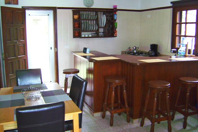 Ferienhaus Ineza