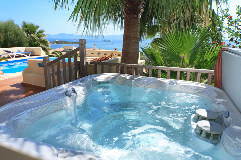 Villa Jato auf Mallorca mit Pool und Whirlpool mieten