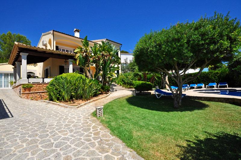 Villa Jorin