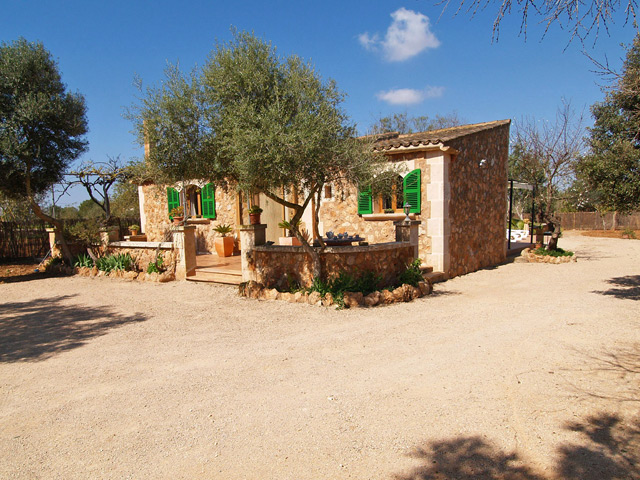 Ferienhaus Marta