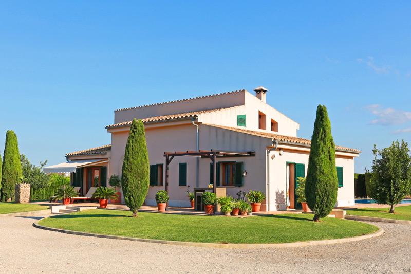 Finca Marula auf Mallorca mit Pool & Internet mieten