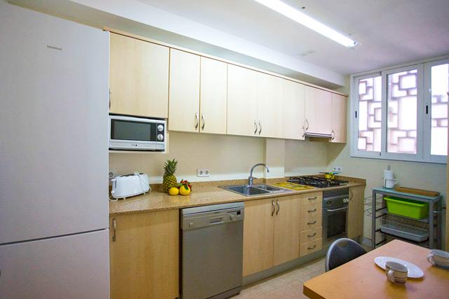 Appartement Narja