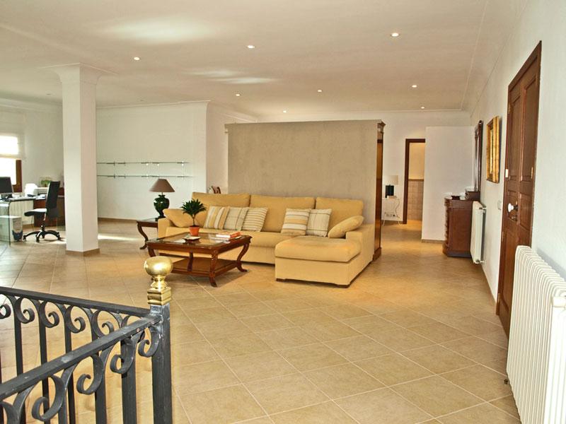 Villa Opal auf Mallorca mit eigenem Pool & Internet
