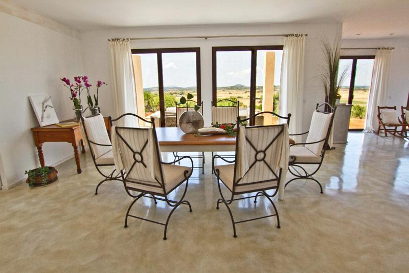 finca pineta auf mallorca mit pool von privat mieten - Modernes Schlafzimmer Interieur Reise