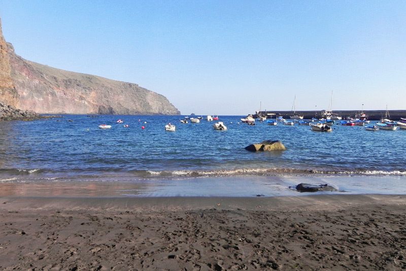 Playa Vueltas