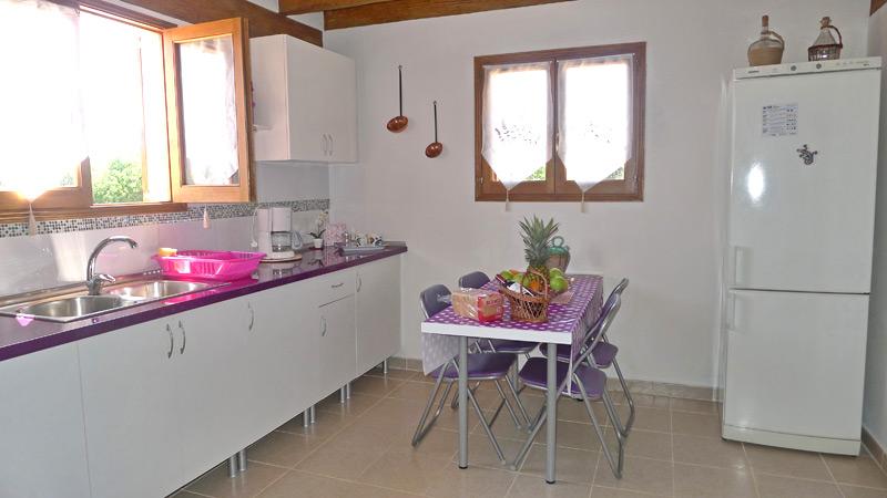 Ferienhaus Rodrigo