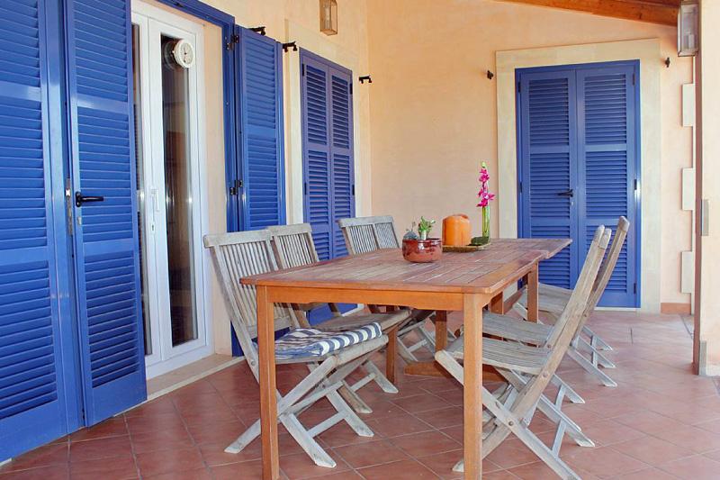 Ferienhaus Salsina