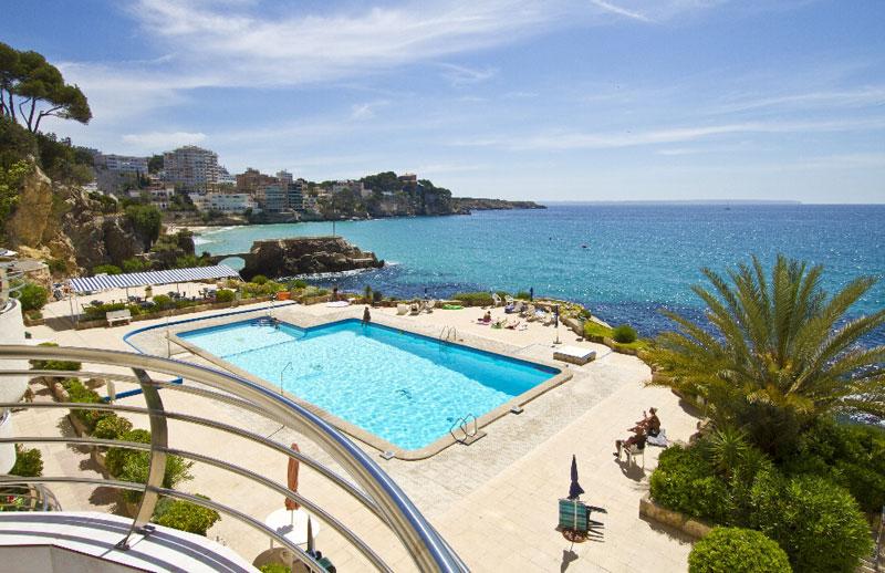 ferienwohnung sol y mar mallorca mit pool von privat, Hause ideen