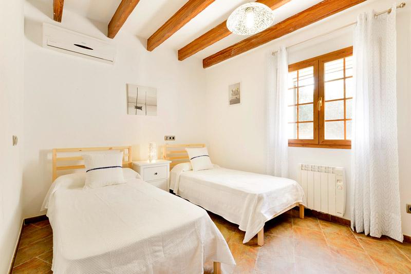 Ferienhaus Stephane