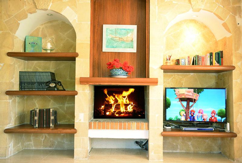 ferienhaus tonino auf mallorca mit internet pool mieten. Black Bedroom Furniture Sets. Home Design Ideas