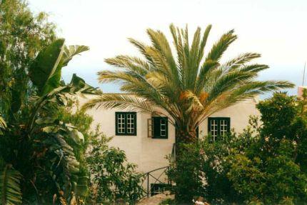Ferienwohnung Caserio Palmitos