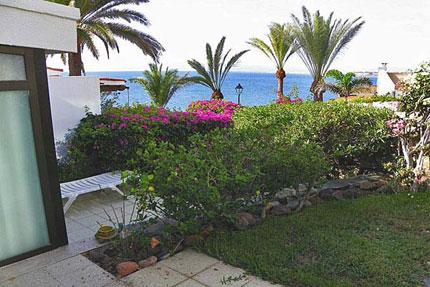 Ferienwohnung Flores