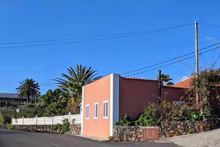 Ferienhaus Lalu