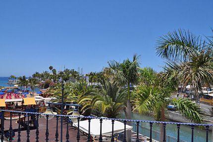 Ferienwohnung Playa Primero