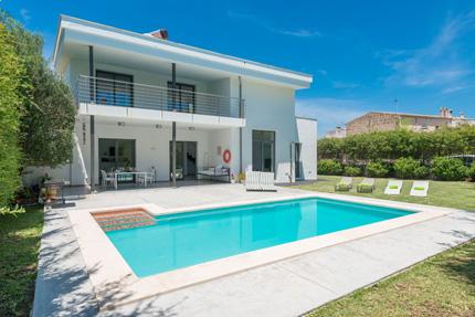 Villa Ovalle
