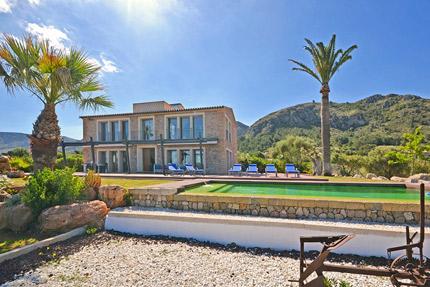 Villa Apicato