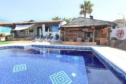 Villa Anais Azul