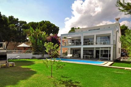 Villa Larina Playa