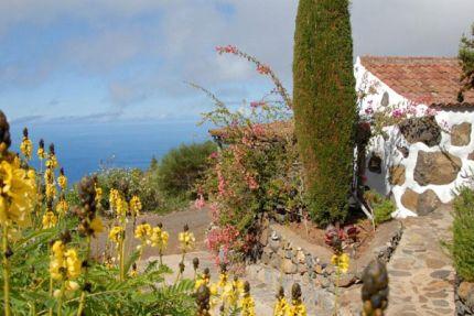 Ferienhaus Nanita