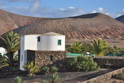 Ferienhaus Calderetas
