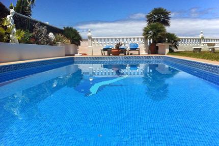 Ferienwohnung Punta del Sol
