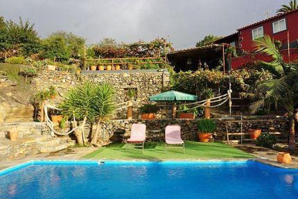 Ferienhaus Lajas
