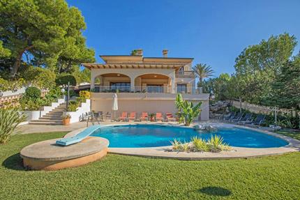 Villa Xanet Gran