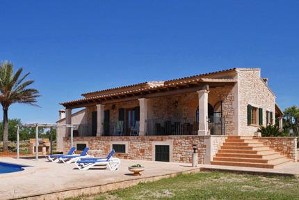 Ferienhaus Talavella
