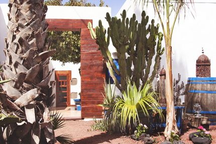 Finca-Appartement Creativa Oliva