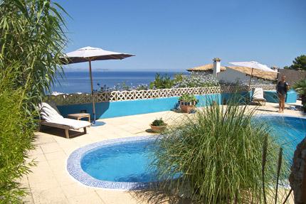 Ferienwohnung Armonia