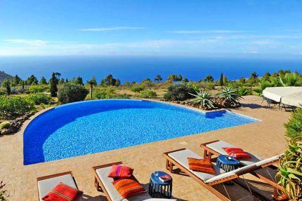 Villa Oasis Verde