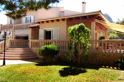 Ferienhaus Emanuela