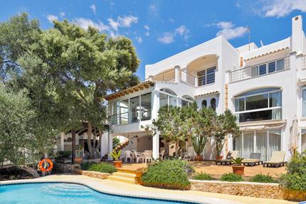 Villa Coco de Mar