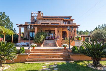 Villa Marillero