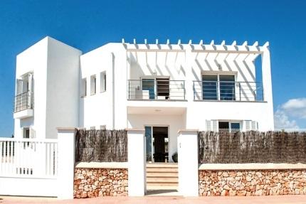 Villa Monte Claros