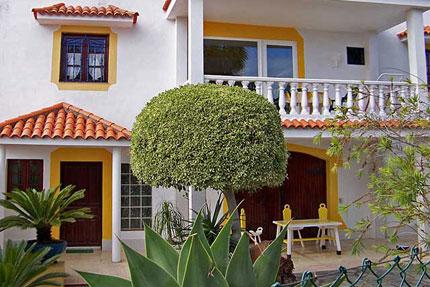 Finca-Appartement Linda