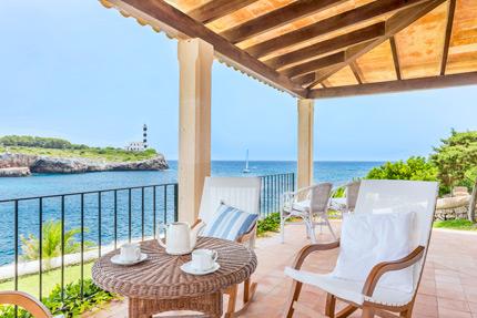 Ferienhaus Cap de Mar