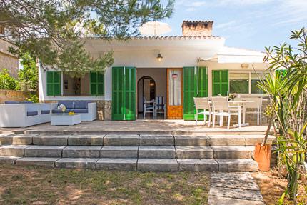 Ferienhaus Carilla