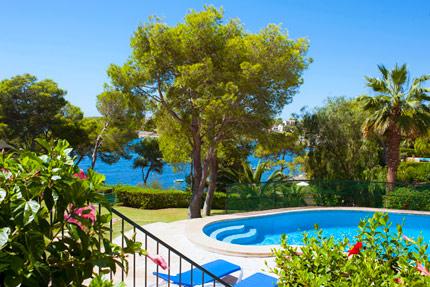 Villa Sobre el Mar