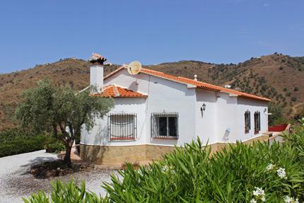 Ferienhaus Gregoria