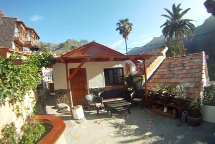 Casa Lomera