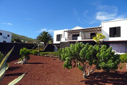 Ferienwohnung Mariposa