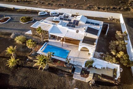 Villa Osmar