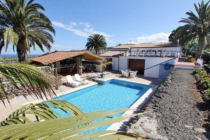 Ferienhaus Isabela