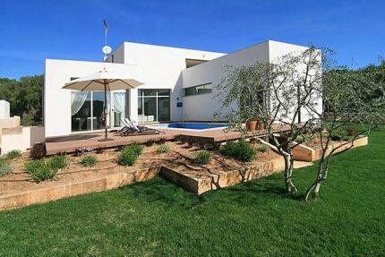 Villa Gimanos