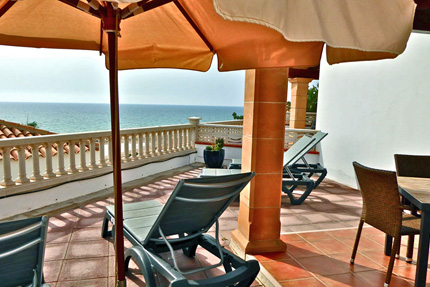 Ferienhaus Coralita