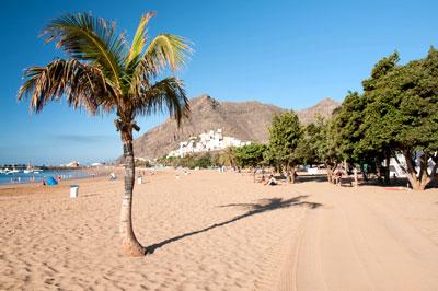 Playa de las Teresias